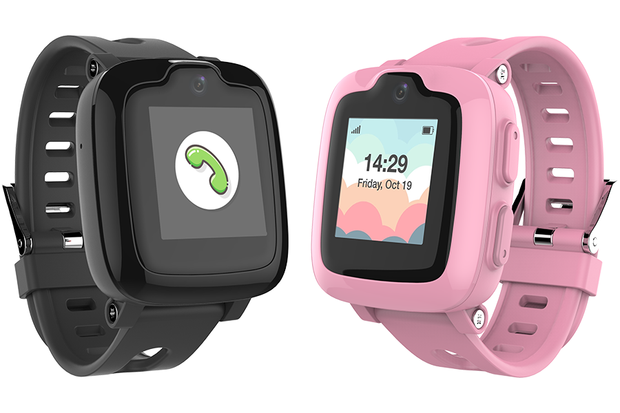 myFirst Fone S2 - 3G Watch Phone For Kids With GPS Tracker and Video Call